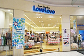 BRAND & JEWELRY LOVELOVE太田店